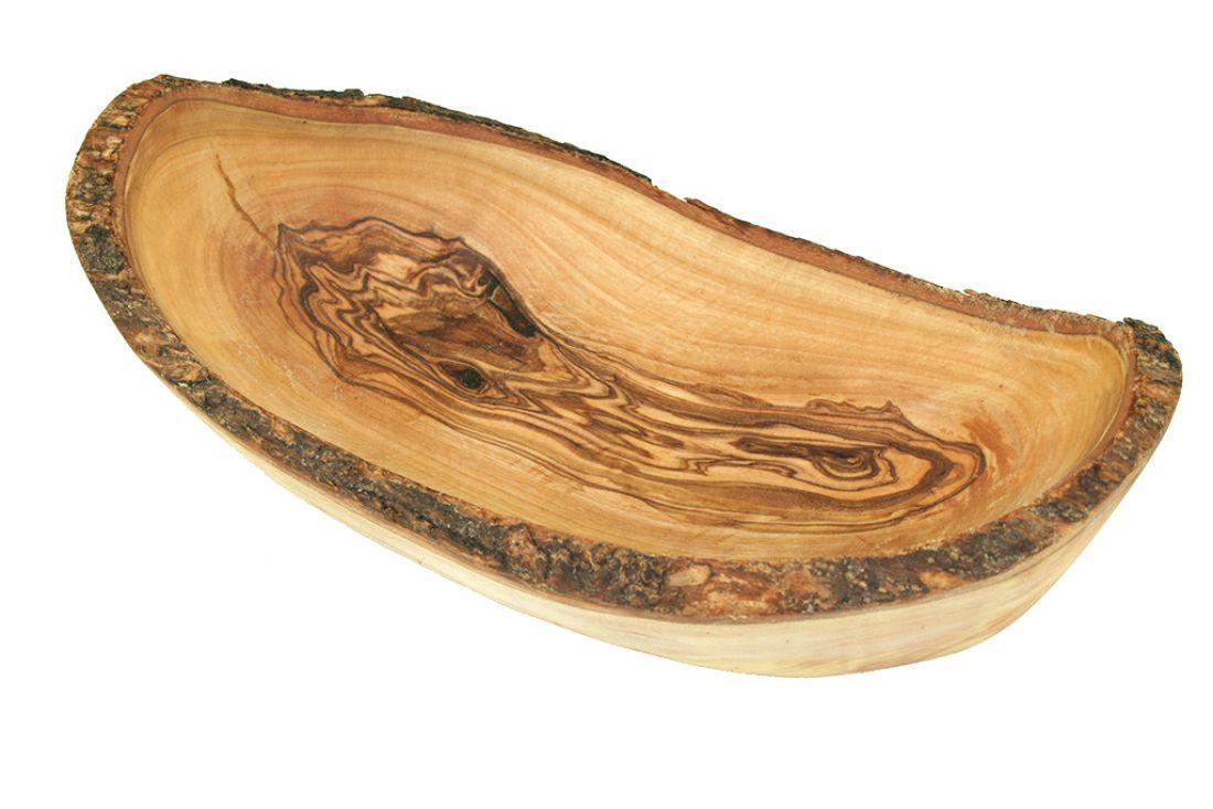 olivenholz schale