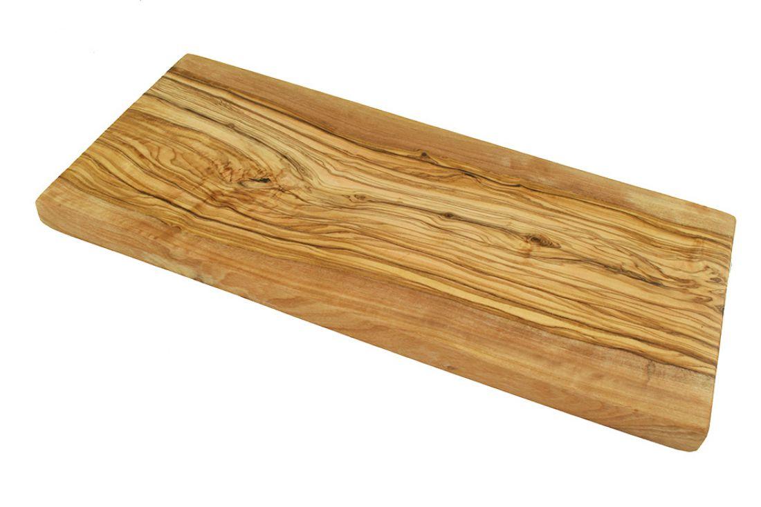 olivenholz schneidebrett 35 cm rechteckig. Black Bedroom Furniture Sets. Home Design Ideas